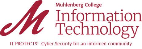 banner for security correspondence