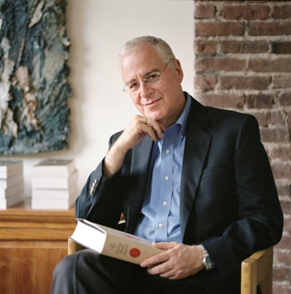 Ron Chernow, 2014 Commencement speaker