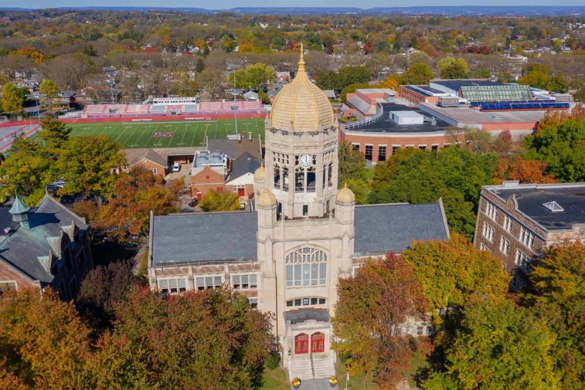 moravian college campus map Latest News Muhlenberg College Hosts Lvaic Campus Sustainability moravian college campus map