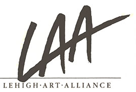 Lehigh Art Alliance Logo