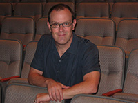 jim peck, theatre