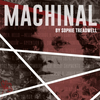 Machinal, by Sophie Treadwell