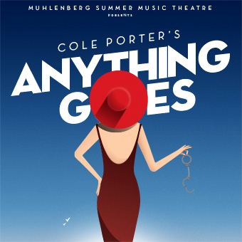 Image for Cole Porter's Anything Goes