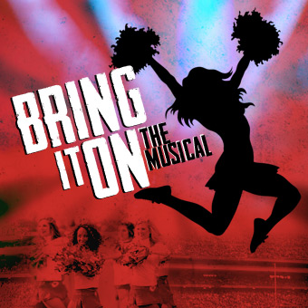 Image for Bring It On: The Musical